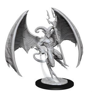 D&D Nolzur's Marvelous Miniatures: Wave 14: Horned Devil ^ MAR 2021