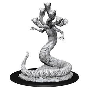 D&D Nolzur's Marvelous Miniatures: Wave 14: Yuan-Ti Anathema ^ MAR 2021