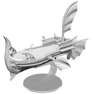 D&D Nolzur's Marvelous Miniatures: Wave 14: Skycoach ^ MAR 2021