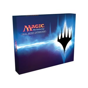 Magic the Gathering: Duel Decks Anthology