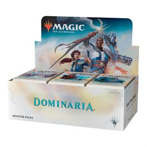 Magic the Gathering: Dominaria Booster