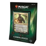 Magic the Gathering: Commander 2018