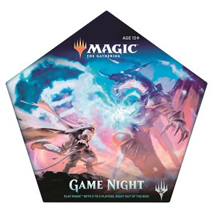 Magic the Gathering: Magic Game Night