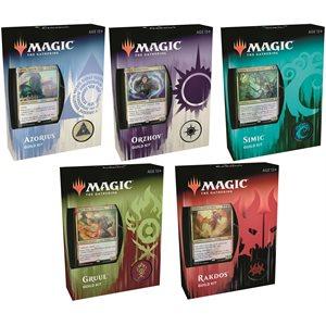 Magic the Gathering: Ravnica Allegiance Guild Kit