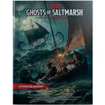 Dungeons & Dragons: Ghosts of Saltmarsh (BOOK) ^ May 21, 2019