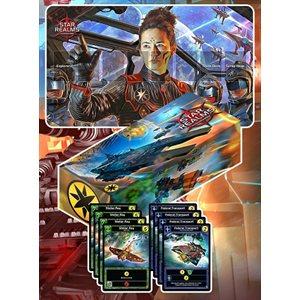 Star Realms Tournament Kit (Season 5)