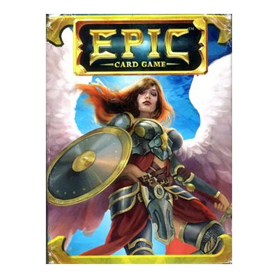 Epic World Card Game Base Set
