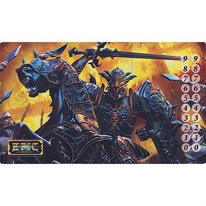 Epic World Dark Knight Playmat