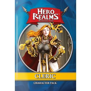 Hero Realms: Cleric Pack