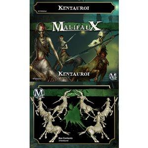 Malifaux 2nd Ed: Kentauroi (Updated to M3E)
