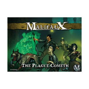 Malifaux 2nd Ed: Outcasts: Hamelin Crew (10) (Updated to M3E)