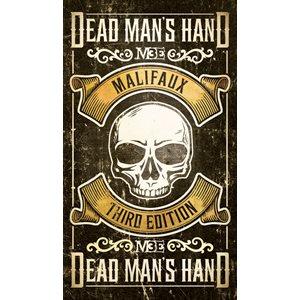 Malifaux 3E: Dead Man's Hand Pack