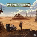 Waste Knights 2nd Edition ^ SEP 2021