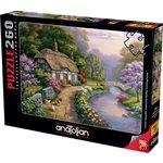 Puzzle: 260 Willow Glen Estate