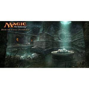 Magic the Gathering: From the Vault: Transform