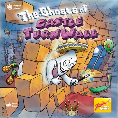The Ghosts of Castle TurnWall ^ MAR 20 2020