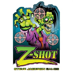Z Shot (No Amazon Sales)