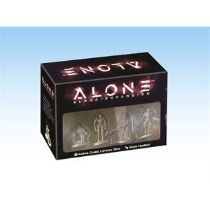 Alone: Alpha Expansion ^ JUN 2020