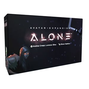Alone: Avatar Expansion ^ AUG 2020