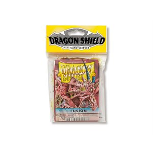 Sleeves: Dragon Shield Japanese Fusion (50)
