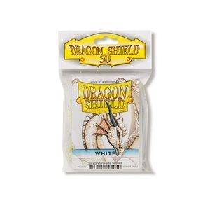 Sleeves: Dragon Shield White (50)