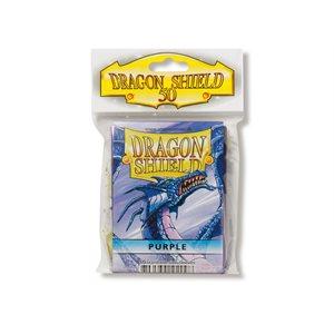 Sleeves: Dragon Shield Purple (50)