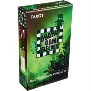 Sleeves: Board Game Tarot (100)
