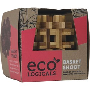 Eco Logicals: Basket Shoot (large)