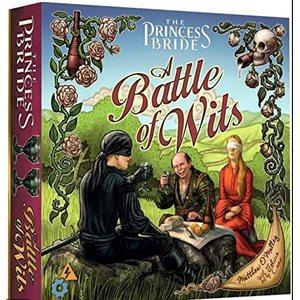 The Princess Bride: Battle Of Wits ^ APR 2021