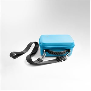 Deck Box: Game Shell Blue (250ct)