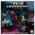 Captain is Dead: Lockdown