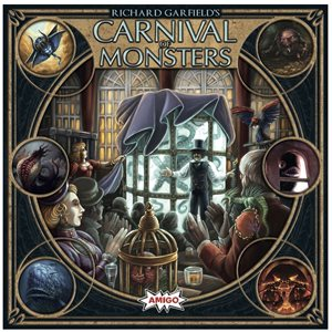 Carnival of Monsters (No Amazon Sales)