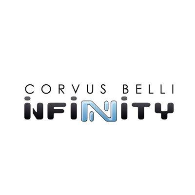 Model Color Set: Infinity Haqqislam Exclusive Miniature