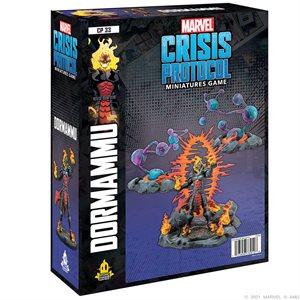 Marvel Crisis Protocol: Dormammu Ultimate Encounter Character Pack ^ OCT 1 2021