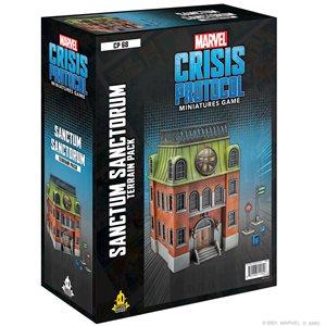 Marvel Crisis Protocol: Sanctum Sanctorum Terrain Expansion ^ OCT 8 2021