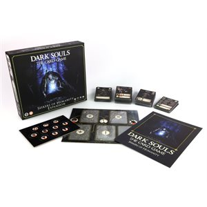 Dark Souls: The Card Game: Seekers of Humanity