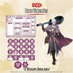 Dungeons & Dragons: Bard Token Set (Player Board & 22 tokens) ^ Q4 2020