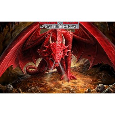 Dungeons & Dragons: Waterdeep Dungeon of the Mad Mage Adventure