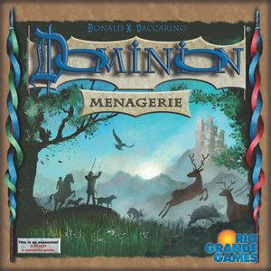 Dominion: Menagerie