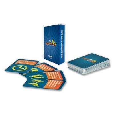 Drinkopoly: Extra CARDS
