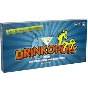 Drinkopoly (GERMAN)