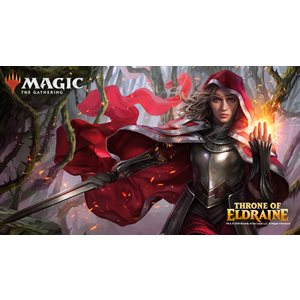 Magic the Gathering: Throne of Eldraine Planeswalker Deck