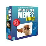 What Do You Meme: Family Edition (No Amazon Sales) ^ NOV 2019