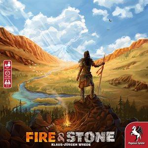 Fire & Stone ^ Q4 2021