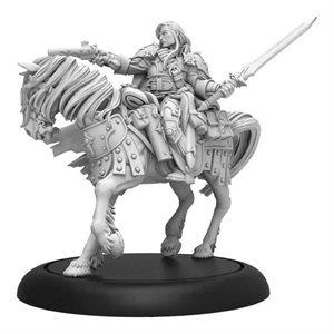 Mercenary: Grand Master Gabriel Throne Morrowan (metal / resin) ^ OCT 30 2019