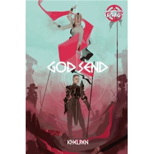 Legacy: Life Among the Ruins 2nd Edition - Godsend (BOOK) ^ FEB 2020