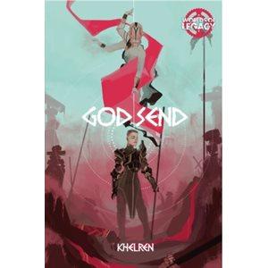 Legacy: Life Among the Ruins 2nd Edition - Godsend (BOOK) ^ Sep 2019