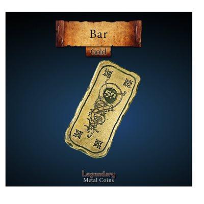 50 Unit Golden Bar(24pc) ^ Q4 2019