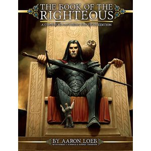 The Book of the Righteous 5E (BOOK)