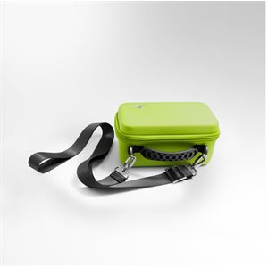 Deck Box: Game Shell Green (250ct)